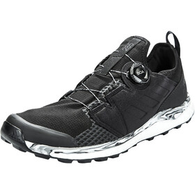 adidas TERREX Agravic Boa Running Shoes Men, core black/core black/grey one